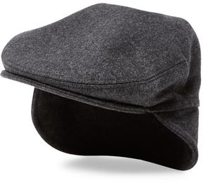 Isabel Marant Women's Casquette Ells Newsboy Hat
