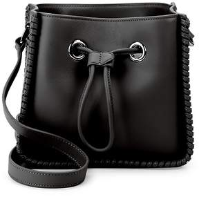 3.1 Phillip Lim Women's Soleil Mini Leather Bucket Bag