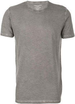 Majestic Filatures faded T-shirt
