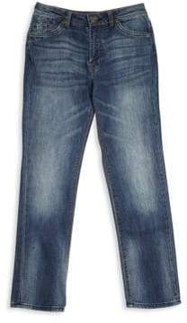 7 For All Mankind Boy's Slimmy Denims