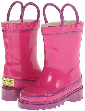 Western Chief Firechief 2 Rain Boot Girls Shoes