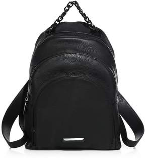 KENDALL + KYLIE Women's Sloane Leather Backpack