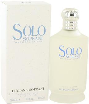Solo Soprani by Luciano Soprani Eau De Toilette Spray for Women (3.3 oz)