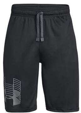 Under Armour Boys' Prototype Logo Shorts