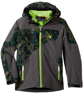 Spyder Reckon 3-in-1 Jacket Boy's Coat