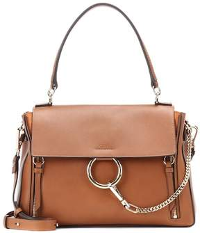 Chloé Medium Faye Day leather shoulder bag