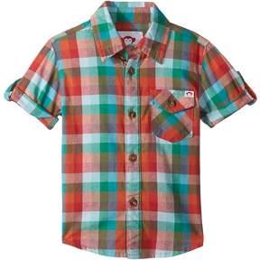 Appaman Kids Benson Shirt Boy's Clothing