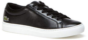 Lacoste Women's Leather Sneakers