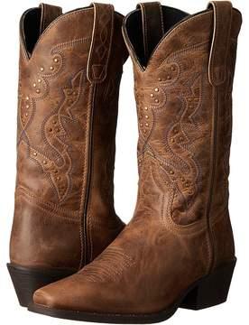 Laredo Cassie Cowboy Boots