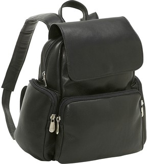 Le Donne Leather Small Backpack
