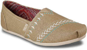 Skechers Women's Plush Feather Flat