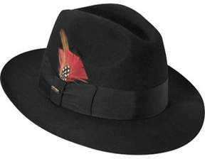 Scala Men's Fedora Wf536.