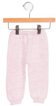 Oeuf Girls' Alpaca Knit Pants w/ Tags
