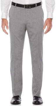 Perry Ellis Travel Luxe Heather Twill Suit Pant
