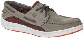 Sperry Gamefish 3-Eye Knit Boat Shoe