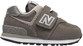 New Balance Unisex Infant 574 Sneaker - Hook and Loop