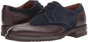 Gravati 3 Eyelet Wingtip Blucher Men's Shoes