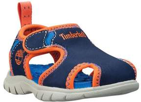 Timberland Unisex Infant Little Harbor Closed Toe Sandal