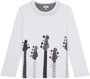Paul Smith Pete Guitar T-Shirt