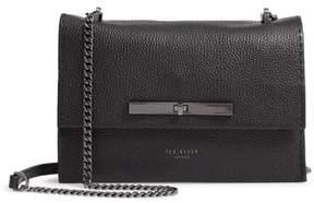Ted Baker Jocie Leather Crossbody Bag