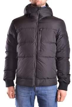Rossignol Men's Black Polyamide Down Jacket.