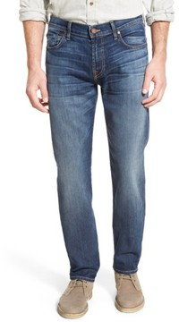 7 For All Mankind Men's 'Slimmy - Luxe Performance' Slim Fit Jeans