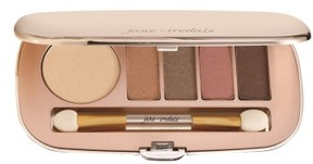 Jane Iredale Naturally Glam Eyeshadow Kit - No Color