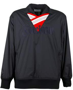 Facetasm Hooligan Football Pullover