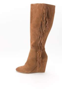 Polo Ralph Lauren Ralph Lauren Denim & Supply Women's Darcie Fringe Tall Boot