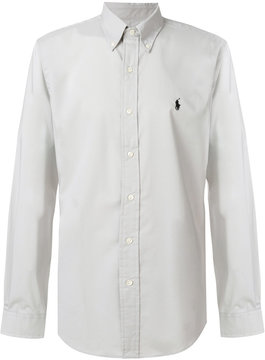 Ralph Lauren button-down collar shirt