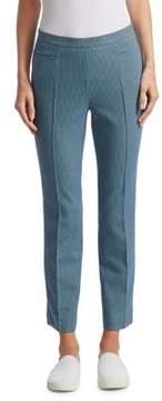 Akris Punto Franca Ankle-Length Pants