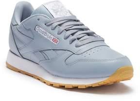 Reebok Classic Leather Gum Sneaker