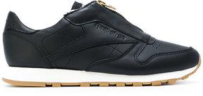 Reebok classic zip sneakers