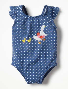 Boden Baby Swimsuit