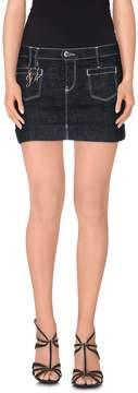 Jfour Denim skirts