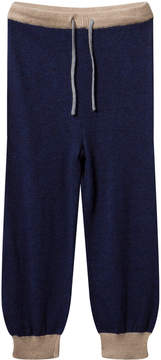 Mini A Ture Tano, B Pants Grisaille Blue