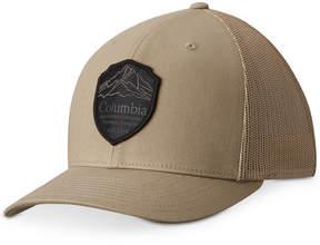 Columbia Men's Mesh Snap-Back Cap