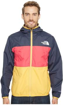 The North Face Telegraph Wind Jacket Men's Coat