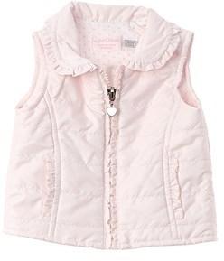 Chicco Girls' Padded Vest.