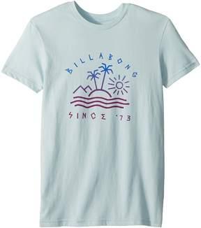 Billabong Kids Stuff Tee Boy's T Shirt