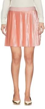 Noisy May Mini skirts