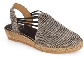 Toni Pons Women's 'Noa' Espadrille Sandal