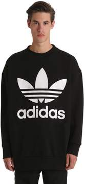adidas Adc Cotton French Terry Sweatshirt