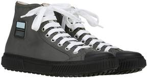 Prada Linea Rossa Stratus High Top