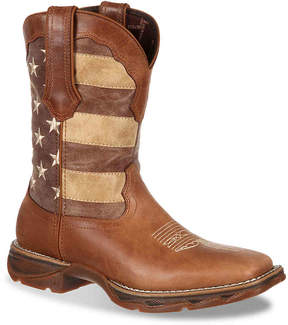 Durango Women's Faded Cowboy Boot