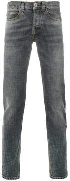 Eleventy slim-fit jeans