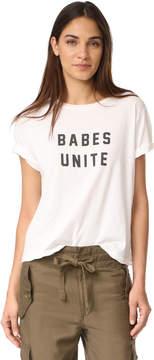 Amo Babes Unite Tee