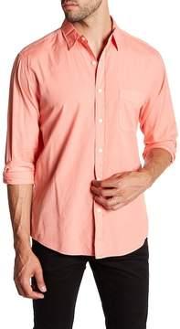 Faherty Ventura Regular Fit Shirt