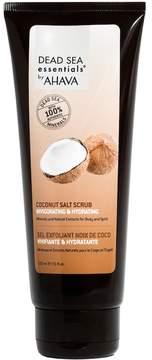 Ahava Dead Sea Essentials by Coconut Body Scrub