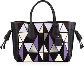 Longchamp Penelope Arty Medium Tote Bag